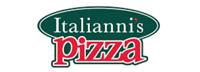 Italianni's Pizza catálogos