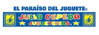Julio Cepeda Jugueterías catálogos