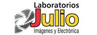 Laboratorios Julio catálogos