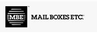 Mail Boxes ETC catálogos