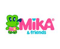 Mika & Friends catálogos