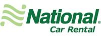 National car rental catálogos
