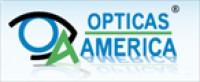 Ópticas América catálogos