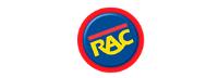 RAC catálogos