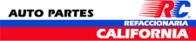 Refaccionaria California catálogos