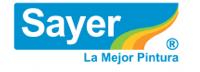 Sayer catálogos