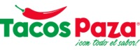 Tacos Paza catálogos