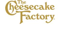 The Cheesecake Factory catálogos