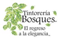 Tintorería Bosques catálogos