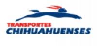 Transportes Chihuahuenses catálogos