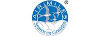 Air Miles folders