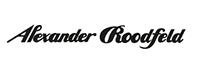 Alexander Roodfeld Herenmode folders