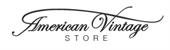 American Vintage Store folders