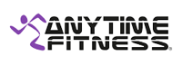 Anytime Fitness folders