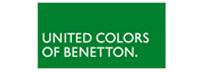 Benetton folders