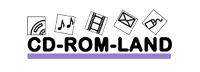 CD-ROM-LAND folders