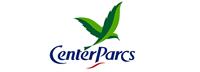 Center Parcs folders