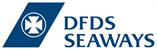 DFDS Seaways folders