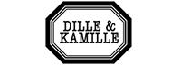 Dille & Kamille folders