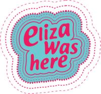 Eliza was here folders