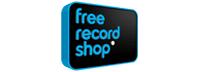 Free Record Shop folders