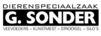 G. Sonder folders