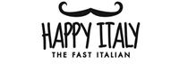 Happy Italy folders
