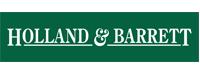 Holland & Barrett folders