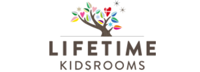 LIFETIME Kidsrooms folders