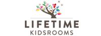LIFETIME Kidsrooms folders