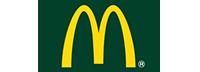 McDonald's folders
