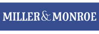 Miller & Monroe folders