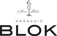 Modehuis Blok folders