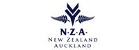 New Zealand Auckland folders