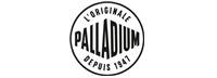 Palladium Boots folders