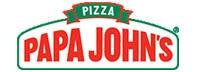 Papa John's folders