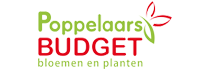 Poppelaars Budget Tuincentrum folders