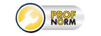 Profnorm folders