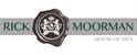 Rick Moorman Mannenmode folders