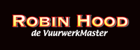Robin Hood Vuurwerk folders