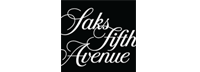 Saks Fifth Avenue folders