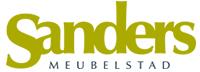 Sanders Meubelstad folders