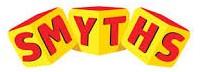 Smyths Toys folders