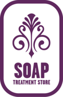 Soap Treatment Store folders