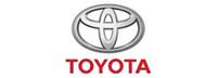Toyota folders