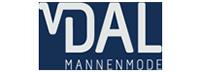 Van Dal Mannenmode folders