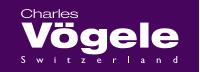 Charles Vögele folders