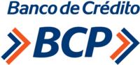 Banco de Crédito del Perú catálogos