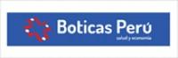 Boticas Perú catálogos