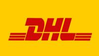 DHL catálogos